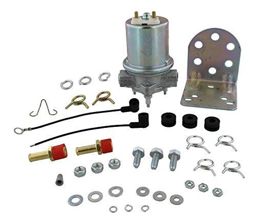 Airtex E84070N Universal Electric Fuel Pump ()