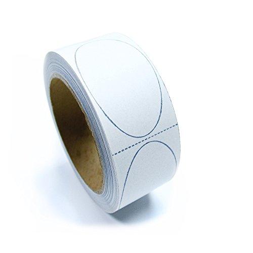 LongShot Golf Standard Blank Oval Roll
