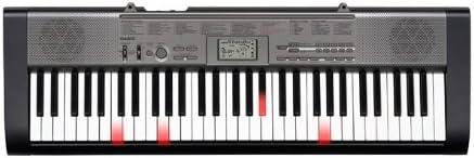 Casio LK-120K5 LK-120 - Teclado electrónico (61 teclas)