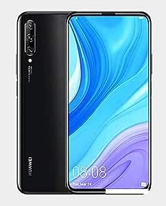 "Huawei HW-STK-L22 Y9S Dual Sim Smartphone, 6.59"" LCD Display, 6GB RAM, 128GB ROM, Black"