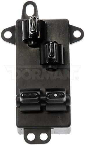 - Dorman OE Solutions Front Left Power Window Switch (901-449)