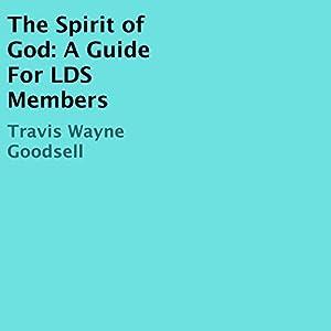 The Spirit of God Audiobook