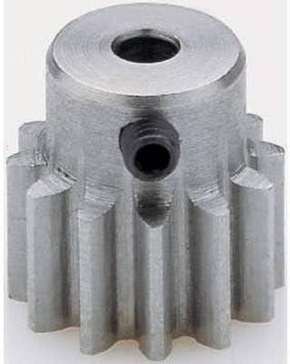 15 3.2 mm Nombre de Dents Roue dent/ée en Acier Reely 8515 Type de Module 1.0 /Ø