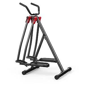Zhengowen OS Bicicletas de Ejercicio Bicicleta elíptica, la ...