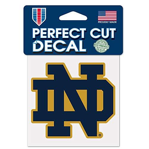 WinCraft Notre Dame Fighting Irish ND Logo 4