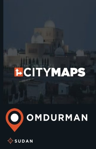 City Maps Omdurman Sudan