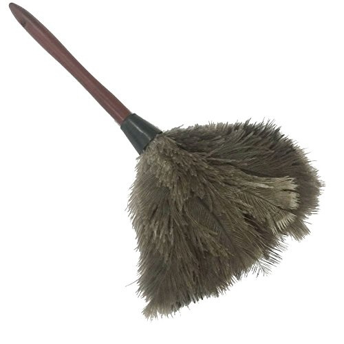 Sowder Fullness Natural Ostrich Feather Dusters 15