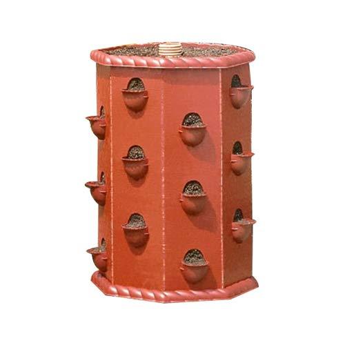 Strawberry Barrel - Barrel Only Apollo Gardening