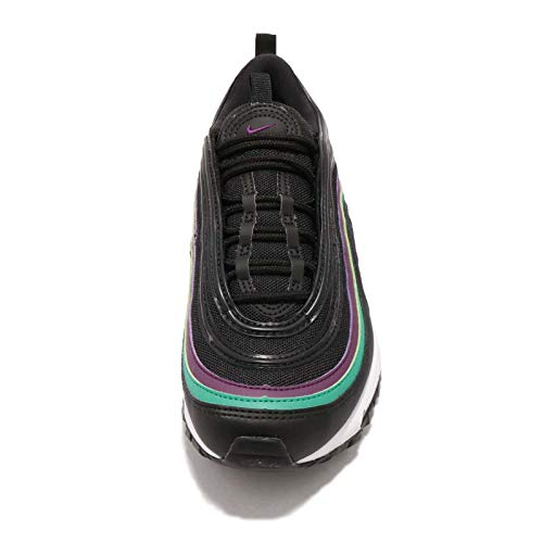 Donna Ginnastica da Multicolore Black Emerald Clear Max NIKE Air 001 97 Grape Basse Scarpe Bright W Black qzYAw8