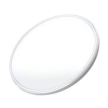 ZUEN Cargador Inalámbrico para LG V30 / V35 / G7 / G8, 7.5W Qi ...