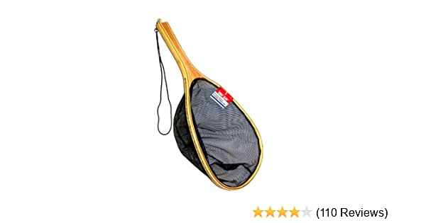 Amazon Com Eagle Claw Trout Net Sports Outdoors