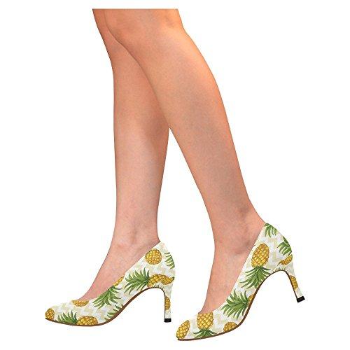 Scarpe Da Donna Multiuso 4 Pezzi Di Scarpe Da Donna Di Alta Moda