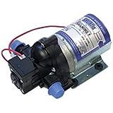SHURflo ® - Shurflo bomba de agua Trail King 7 litros 12V Autocebado Autocaravana Barco - 61000