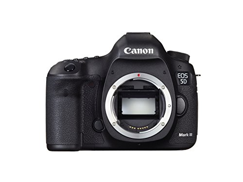 Canon デジタル一眼レフカメラ EOS 5D Mark III ボディ ...