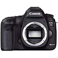Canon DSLR camera EOS 5D Mark III body EOS5DMK3 [International Version, No Warranty]