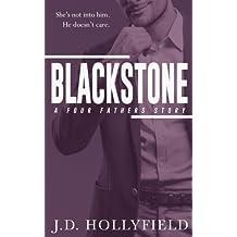 Blackstone (Four Fathers) (Volume 1)