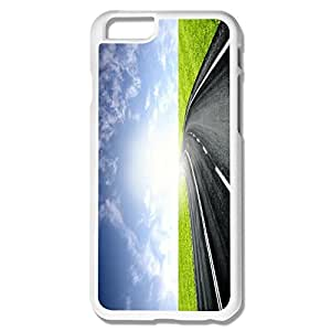 Durable Road Summer Case For IPhone 6