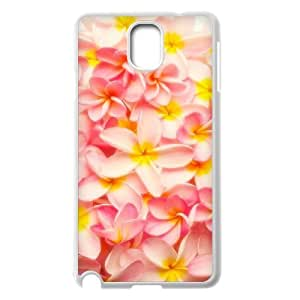 Red Hawaii Flower Classic Personalized Phone Case for Samsung Galaxy Note 3 N9000,custom cover case ygtg606025