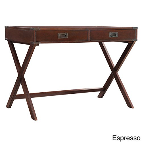 Espresso INSPIRE Q Kenton X Base Wood Accent Campaign