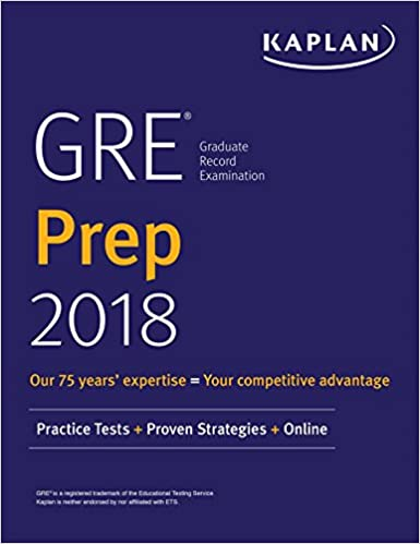 Amazon gre prep 2018 practice tests proven strategies amazon gre prep 2018 practice tests proven strategies online kaplan test prep ebook kaplan test prep kindle store fandeluxe