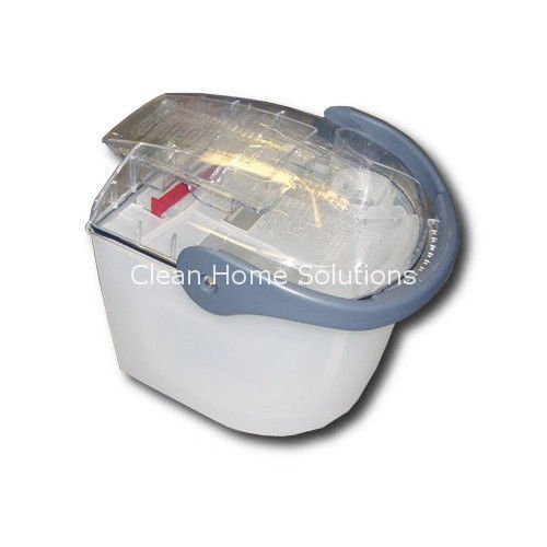 (Ship from USA) Bissell Proheat Water Tank and Lid Assembly Part No, 0159043 or 015-9043 /ITEM#H3NG UE-EW23D257579