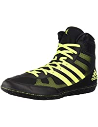 lowest price df9b5 606ea Men s Mat Wizard David Taylor Edition Wrestling Shoes · adidas