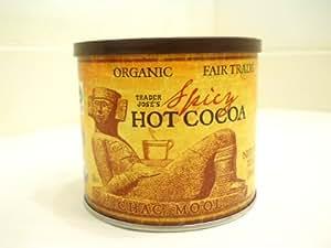 Trader Joe's Organic Fair trade hot cocoa