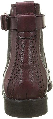 Carvela Damen Slow Np Chelsea Boots Rot (vino)