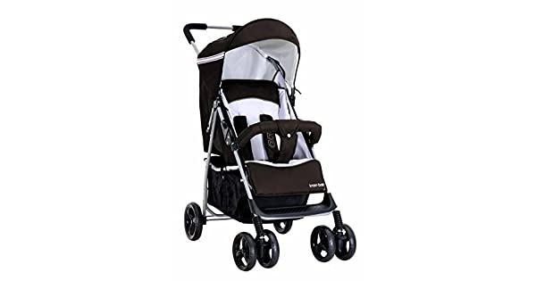 Amazon.com: knorr-baby 882100R Madrid – Cochecito infantil ...