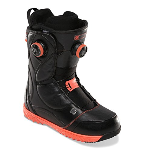 DC Mora 15 Snowboard Boot, Black, 9.5 B US
