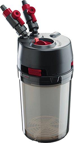 Hydor C01103 Außenfilter Prime 10 mit Filter, 80-150 L