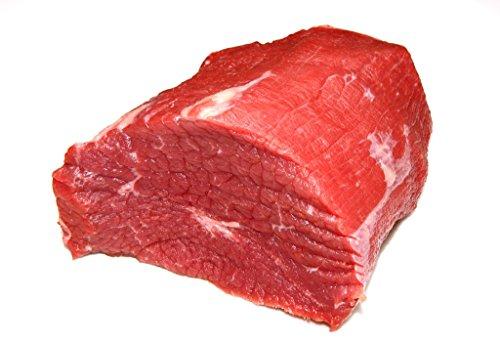 Boneless Beef (100% Grass Fed Beef Rump Roast Package (3 x 3)