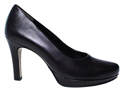 Paul Green - Zapatos de vestir de Piel para mujer negro negro 39 EU