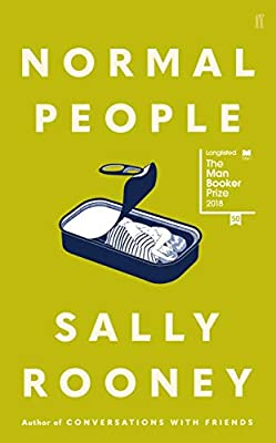 Normal people: Sally Rooney | Amazon.com.br