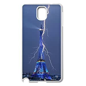 Wholesale Cheap Phone Case For Samsung Galaxy NOTE3 Case Cover -eiffel tower-LingYan Store Case 14