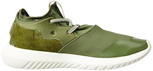 Chaussure Originals TUBULAR ENTRAP W Vert S75923