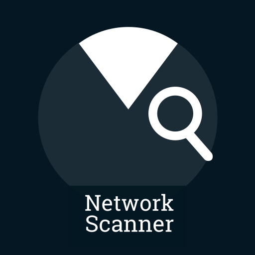 Network Scanner (WiFi LAN) (Wifi Channel Scanner)