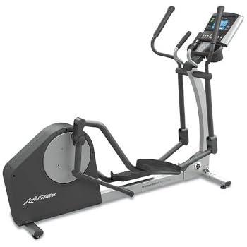 life fitness club series elliptical cross. Black Bedroom Furniture Sets. Home Design Ideas
