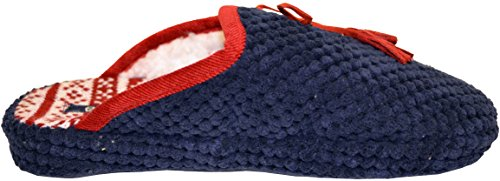 Slippers Shari Shari Blue Slippers eZstep Women's Shari eZstep Women's eZstep Blue Women's FdgqUgw