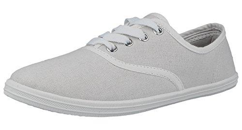Sneaker Sense Sense No White Donna Sneaker No Donna White XwYOPTx5q