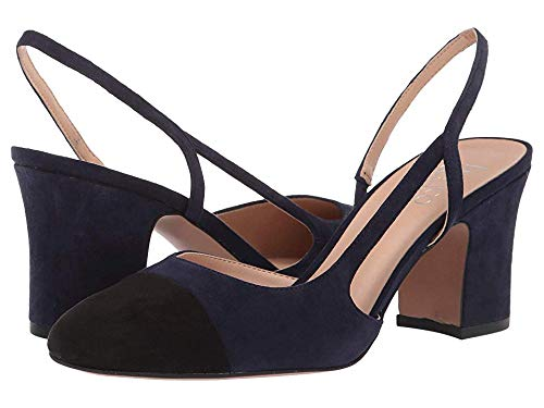 Franco Sarto Women's Imogen Midnight/Black 6.5 M US