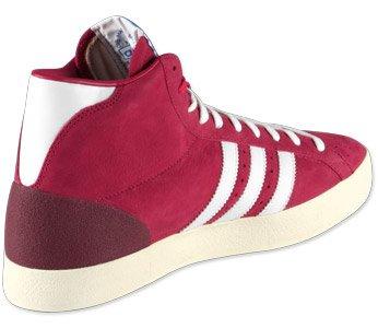 Adidas homme chaussures Basket Profi OG unired/whtvap/ecru