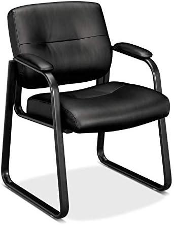 HON Client Sled Base Guest Chair