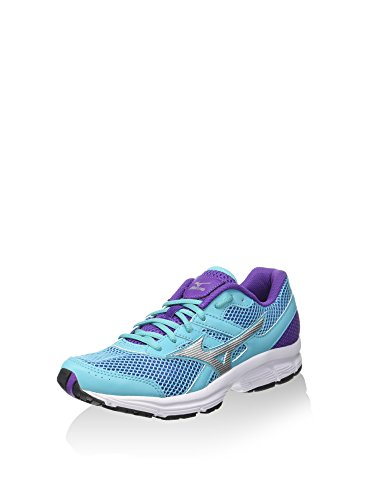 Mizuno Spark Turquoise Shoes Women's Running 76nWY06gq