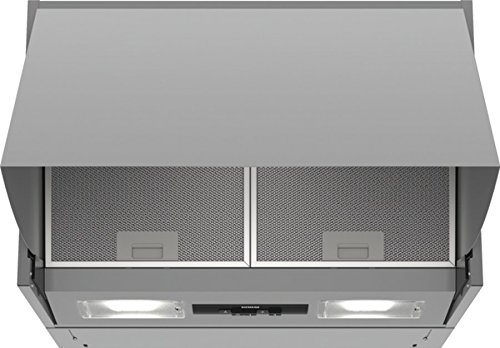 Siemens le66mac00 dunstabzugshaube zwischenbauhaube 59 9 cm metall