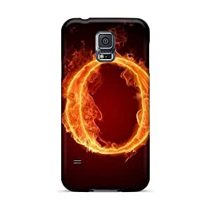 Protector Hard Cell-phone Cases For Samsung Galaxy S5 With Custom Realistic Inside Out Pictures SherriFakhry