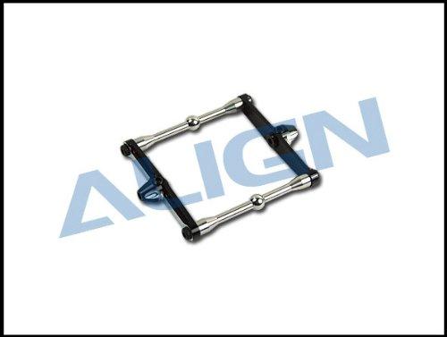 Metal Flybar Control Set: 450 ()