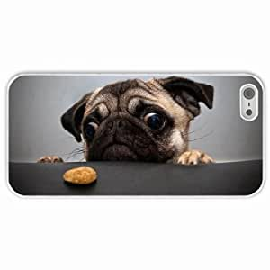 Apple Iphone 6 Case 4.7 Inch Chinese Pug Design New Style Protective Hard Back Case for Iphone 6