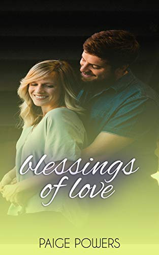 Blessings of Love (Leap of Love Series Book 6)