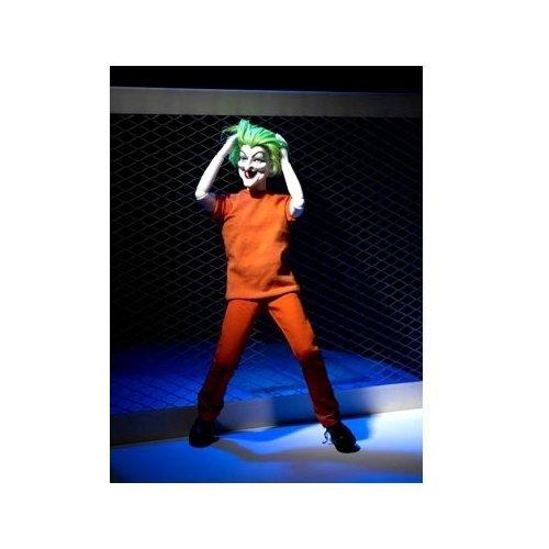 solo para ti - SDCC 2008 Limited Edition 1 100 Tonner Tonner Tonner Arkham Asylum Joker Doll by Tonner  clásico atemporal